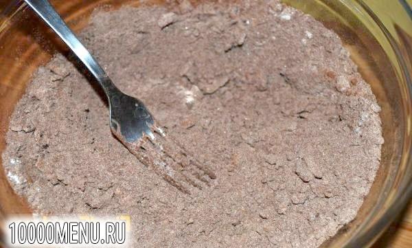 Фото - Шоколадні кекси - фото 5 кроку