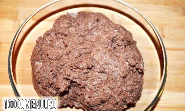 Фото - Шоколадні кекси - фото 6 кроку
