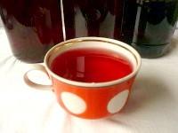 Як приготувати сироп з чорноплідної горобини - рецепт