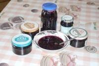 Як приготувати порічкове варення - рецепт