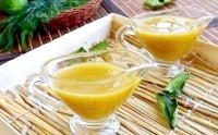 Як приготувати соус для грецького салату - рецепт
