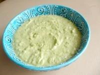 Як приготувати соус із зеленого горошку - рецепт
