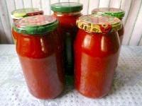 Як приготувати томатний соус до спагетті і піці - рецепт