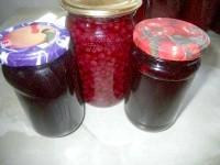 Як приготувати варення і сироп з червоної смородини - рецепт