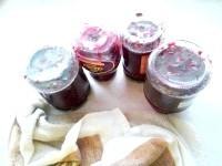 Як приготувати варення з чорної смородини - рецепт