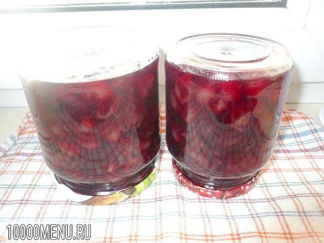 Фото - Виноградне варення в мультиварці - фото 12 кроку