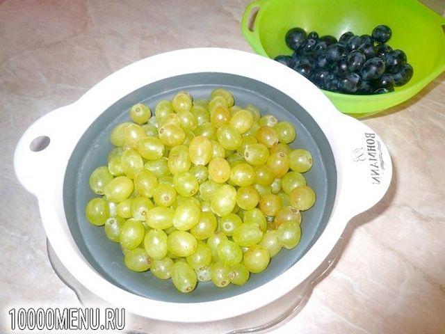 Фото - Виноградне варення в мультиварці - фото 2 кроки