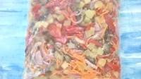 Як приготувати заморожена суміш овочеве рагу - рецепт