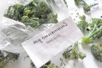 Як приготувати заморожену броколі - рецепт