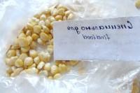 Як приготувати заморожену кукурудзу - рецепт