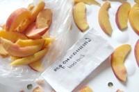 Як приготувати заморожений нектарин - рецепт