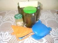 Як заготовити огірки без оцту - рецепт