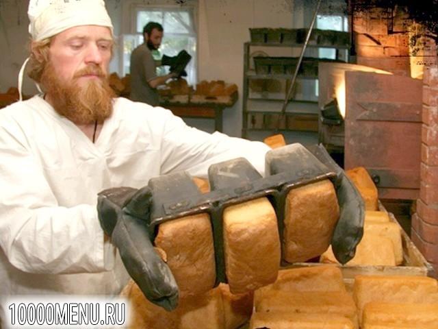 Фото - Хто такий пекар?