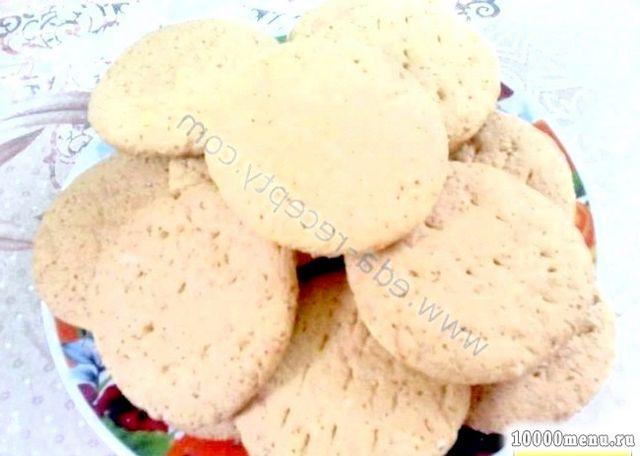 Фото - Дитяче печиво