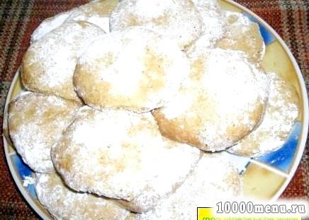 Фото - Імбирне печиво