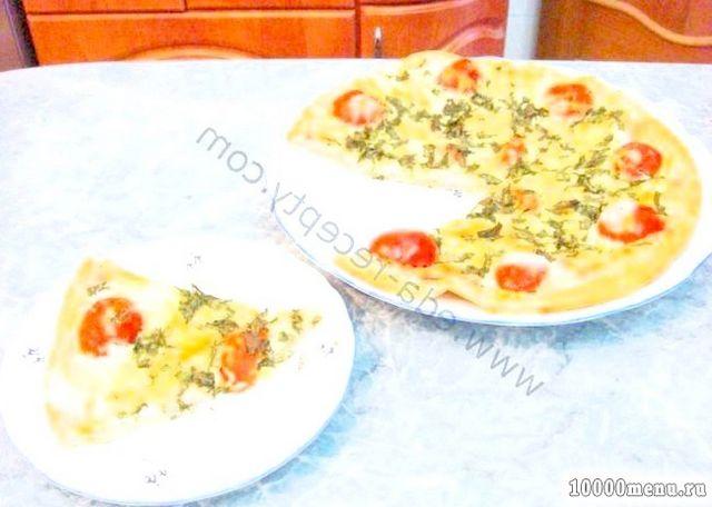 Фото - Піца по-Сіднейської