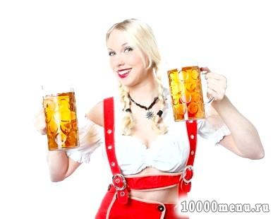 Октоберфест - свято пива
