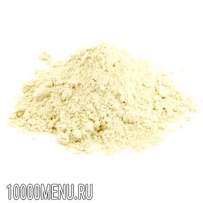 Пшенична клейковина. користь і шкода