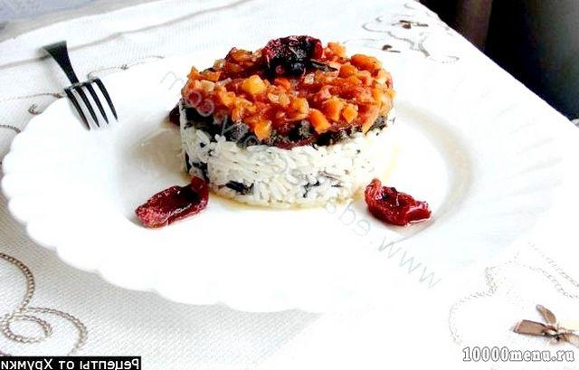 Фото - Печінка яловича маринована