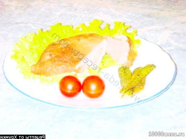 Фото - Свинина в медовому соусі