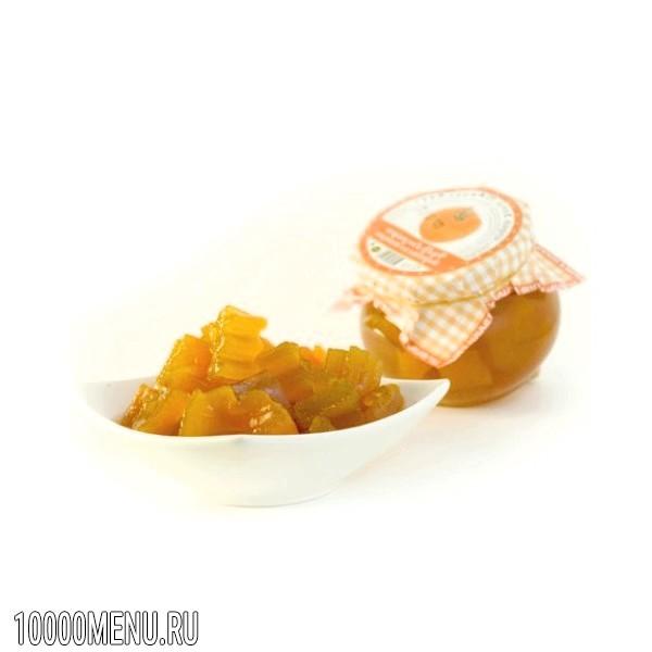 Варення з гарбуза. калорійність і користь варення з гарбуза