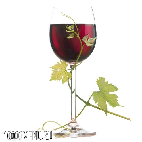 Вино каберне совіньон (cabernet sauvignon)