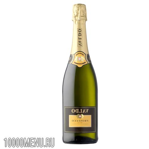 Вино просекко (prosecco). види просекко