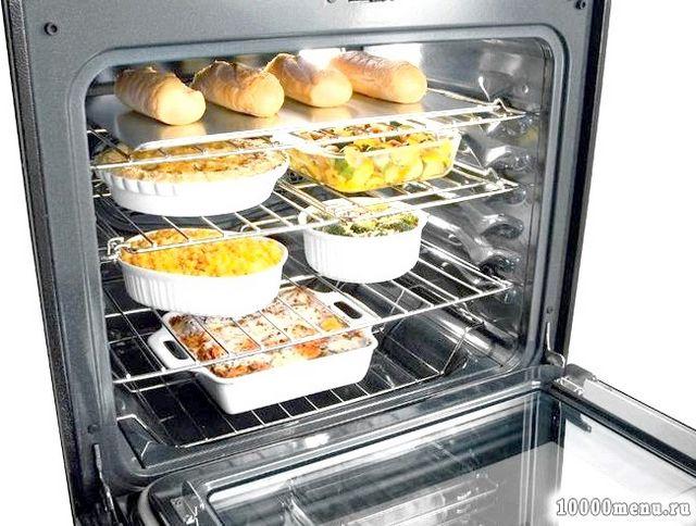 Вибір духовки: поради