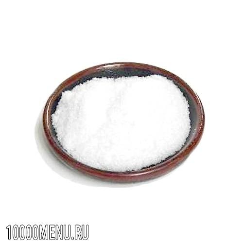 Замінник цукру на фруктозі. цукрозамінник