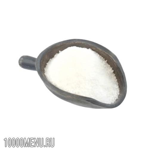 Замінник цукру на еритреї. цукрозамінник