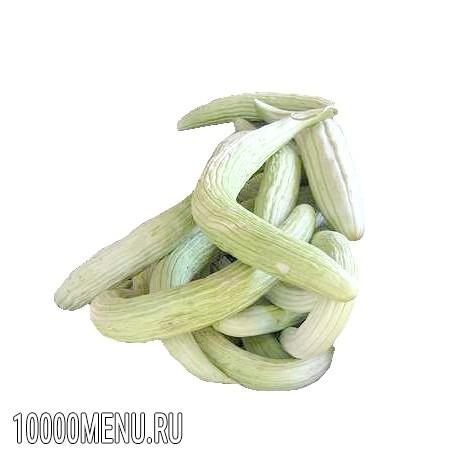 Зміїний огірок