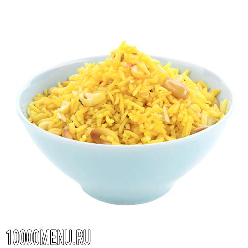 Золотистий рис